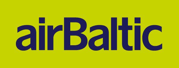 airBaltic oficiālais pārstāvis