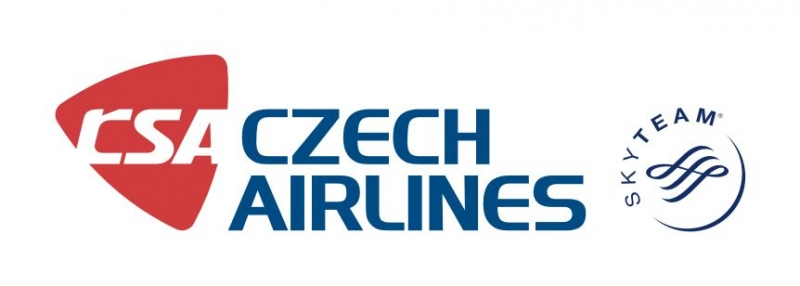 Czezh airlines oficiālais pārstāvis