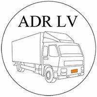 """""""ADR LV"""" bīstamo kravu pārvadājumu mācību un konsultāciju centrs"""