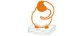 """""""Oranžs zilonis"""", kopēšanas un drukas darbnīca"""