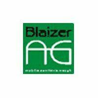 """""""Blaizer - AG"""" SIA- parvietojamās tualetes"""
