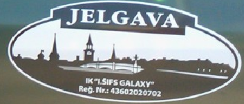 """Imants Šifs Galaxy"" diennakts taksometru pakalpojumi"