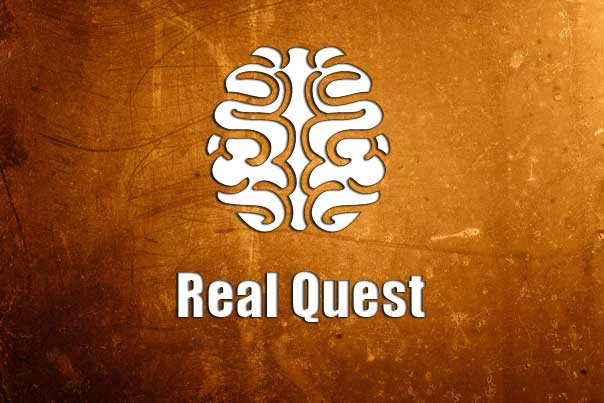 """Real Quest"""