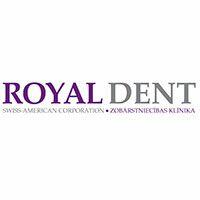 """""""Royal Dent"""", Zobārstniecība Jūrmalā"""