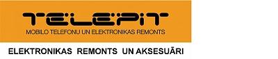 """Telepit"" SIA elektronikas remonts, serviss, aksesuāri"
