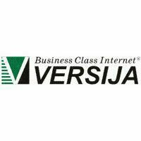 """Versija"" SIA - Business Class Internet"