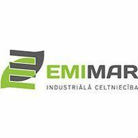 """""""EMIMAR"""" SIA, celtniecības un montāžas darbi"""