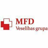 """MFD Veselības centrs """"Pārdaugava"""""""