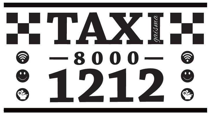"""Taxigaisma"" SIA, taksometru pakalpojumi"