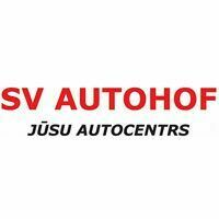 """SV AUTOHOF"" SIA Autoserviss"