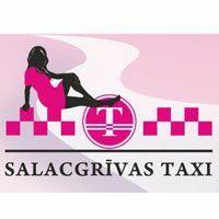 """""""Salacgrīva Taxi"""" taksometru pakalpojumi"""