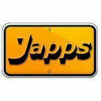 """""""JAPPS"""" SIA, autokapsēta, autoserviss, automašīnu rezerves daļas"""
