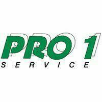 """""""PRO 1 Service"""" SIA"""