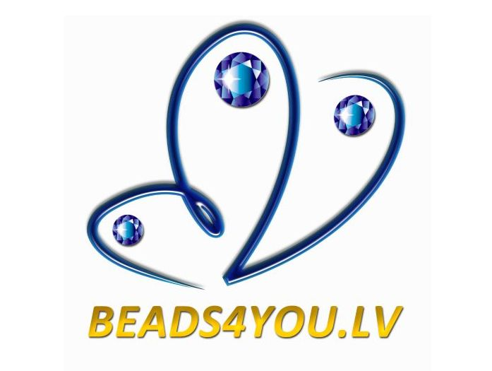 """www.beads4you.lv"" SIA ""More 4U"" interneta veikals"