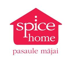 """""""Spice Home"""", Tirdzniecības centrs"""