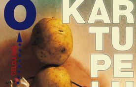Картофельная опера - attēls