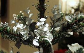 Jauniešu kora Maska koncerts - Ziemaskassvētki - attēls