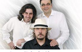 Baltie Lāči koncerts Akustika - attēls