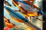 Lidmašīnas: Dzēš un glābj