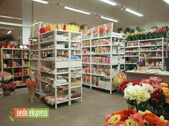 Ziedu vairumtirdzniecība cenas