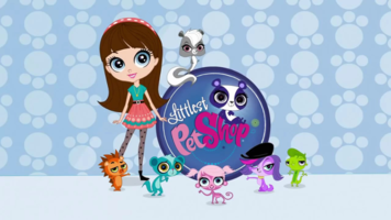 11:20 Littlest Pet Shop S4E22