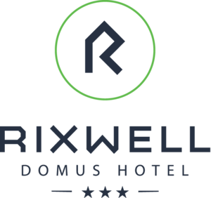 """Rixwell Domus Hotel"""