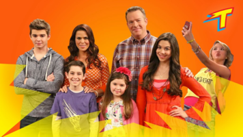 21:00 The Thundermans
