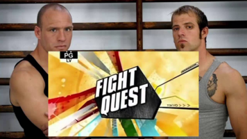 12:00 Fight Quest
