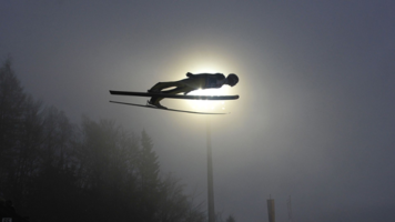 12:00 Ski Jumping: World Cup , Russia
