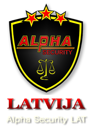"""Alpha Security Lat"" SIA"