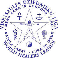 World Professional Healers and Psychics league