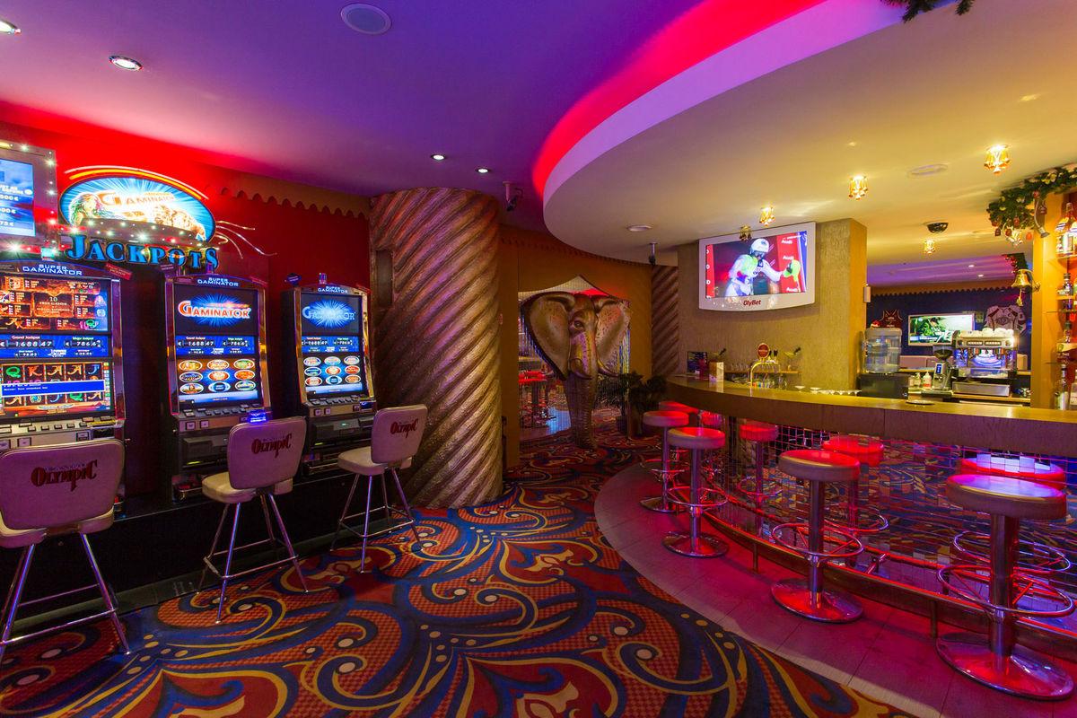 казино в латвии разрешено