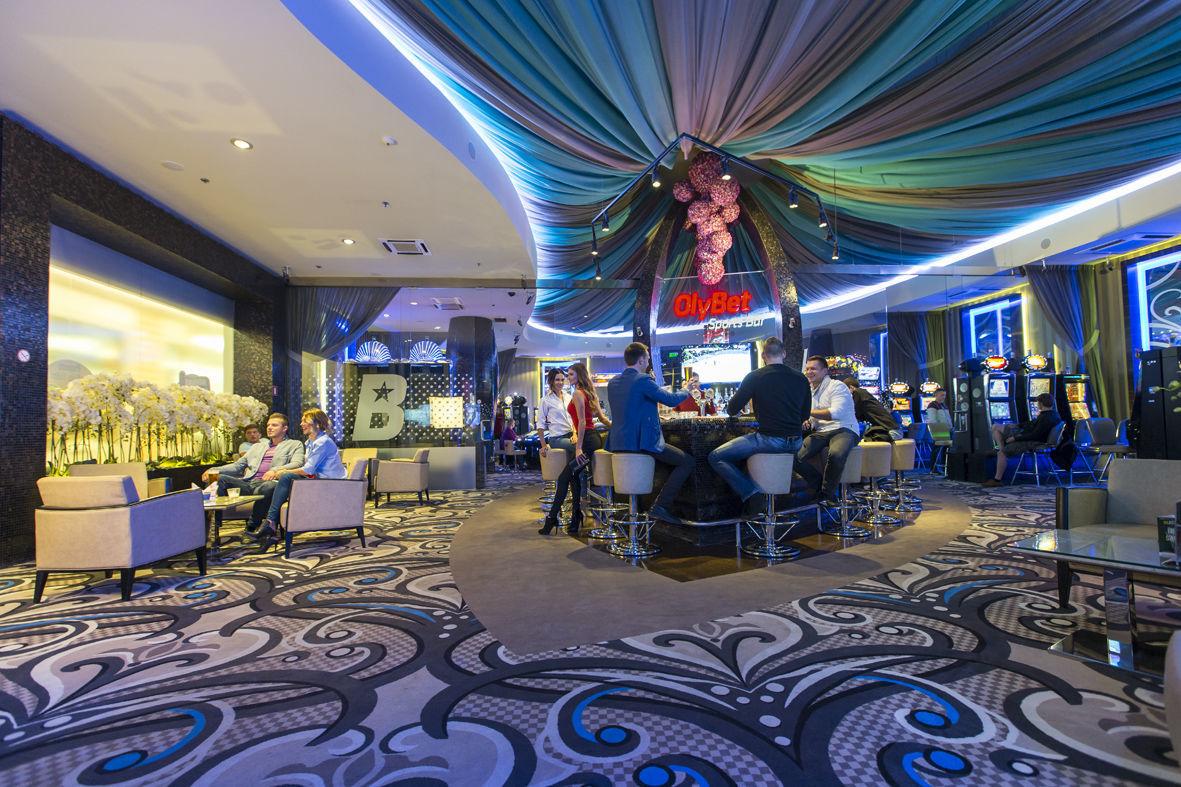 фото Играть казино онлайн рига