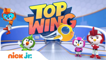 21:05 Top Wing