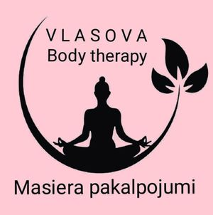 Body Therapy by Vlasova