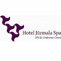 """Hotel Jūrmala Spa & Conference Centre"""