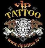 """Vip Tattoo Rīga "" salons"