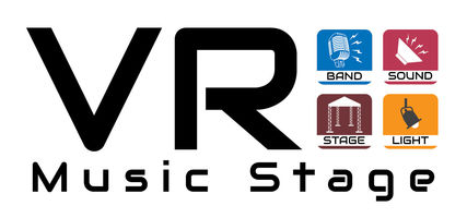 """VR music stage"" SIA"