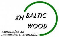 """KH Baltic Wood"" SIA"