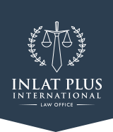 "Law Office ""INLAT PLUS international"", juridiskais birojs"