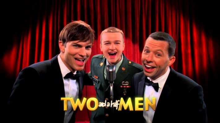 07:55 Two and a Half Men