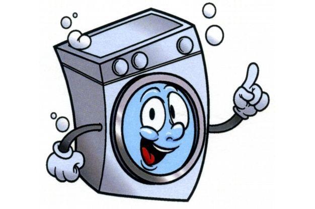 новогодним стиральные машины смешные картинки моменту съемок она