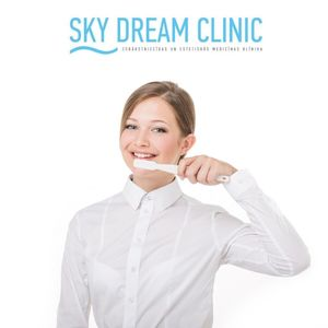 """Sky Dream Clinic"" SIA"